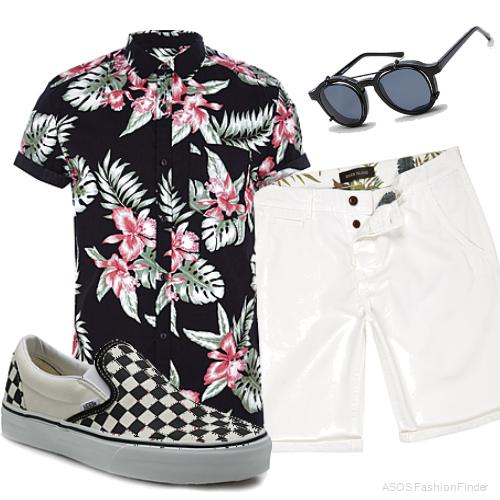 Men S Beach Style What To Wear To The Beach Or A Pool Party Mr Koachman