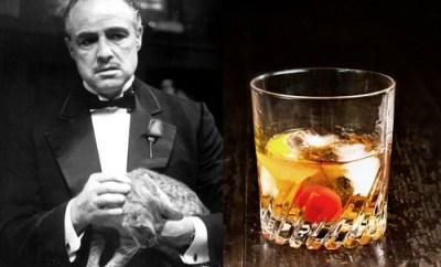 gentleman's drinks