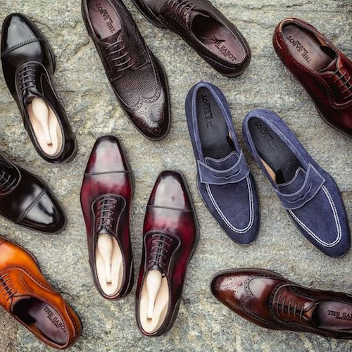 Men's Shoe Styles MR KOACHMAN