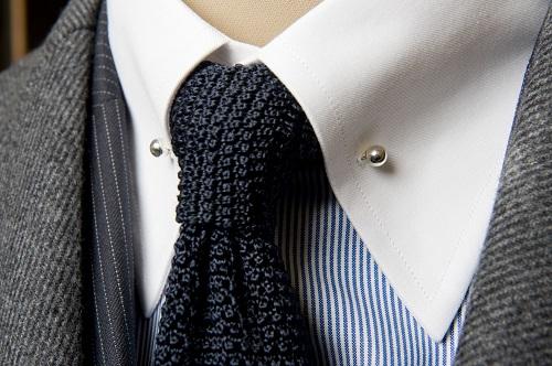 Collar Bar and Collar Pin