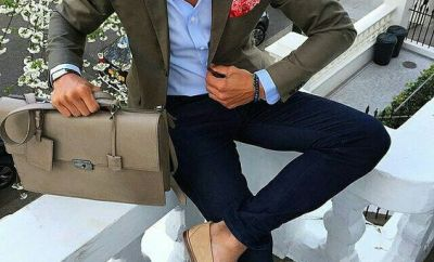 sophisticated style