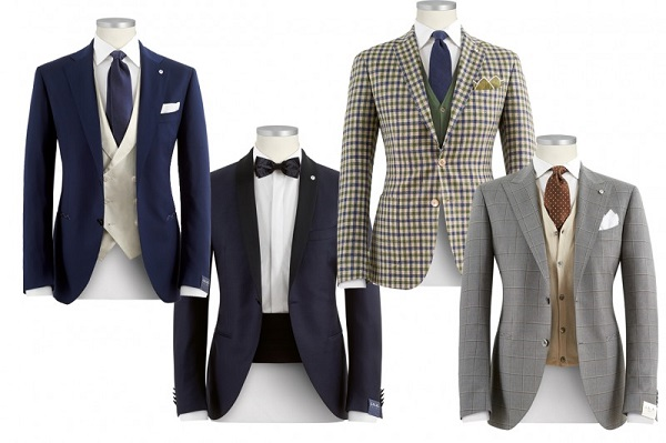 How to Maintain and Take Care for Your Suit