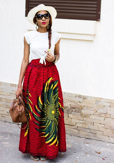 African Fashion African Print Ankara Styles For Women