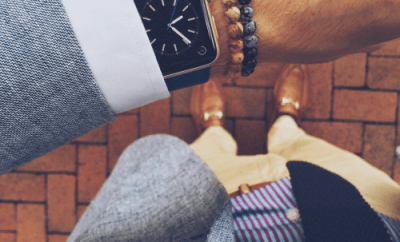 importance of style clothing smartwatches