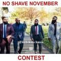 no shave november contest