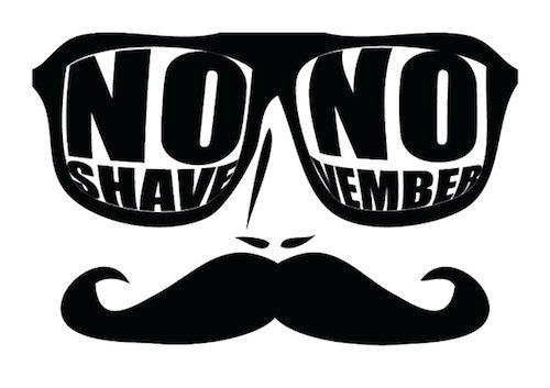 No-Shave November Contest