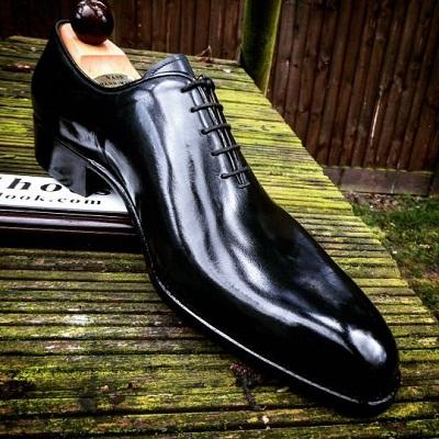 Oxfords Shoe Styles For Men