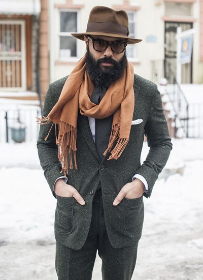 8 Stylish Hat Styles For Men And How To Wear Them Mr Koachman