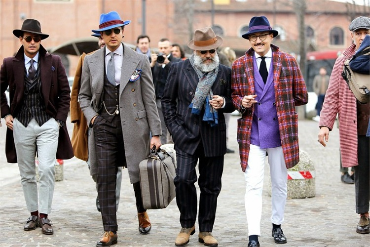 8 Stylish Hat Styles For Men and How To Wear Them