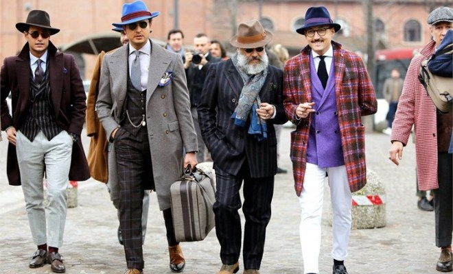 5a383e0bdb6 8 Stylish Hat Styles For Men and How To Wear Them -