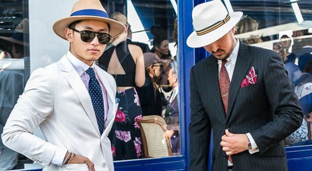 06aba3da2c0 8 Stylish Hat Styles For Men and How To Wear Them -