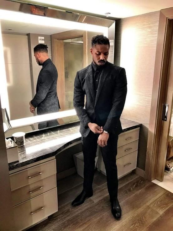 Stylish Gentleman