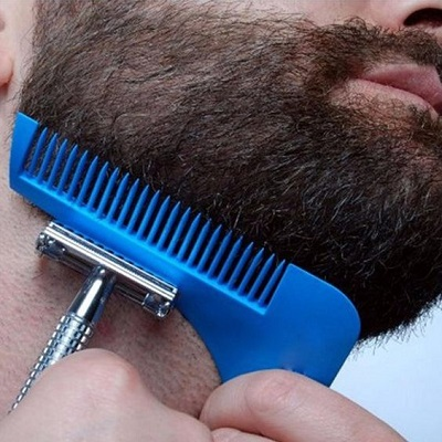 Bad beard habits