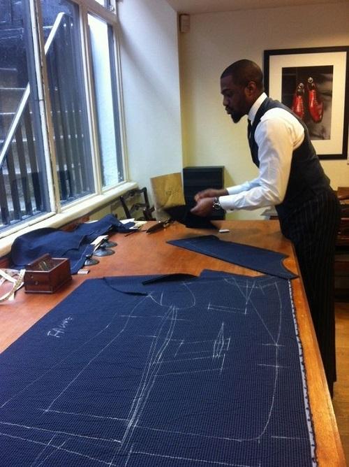 Tailor Vs Fashion Designer Vs Stylist Vs An Image Consultant Mr Koachman