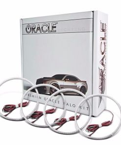 Oracle Halo Headlights 3