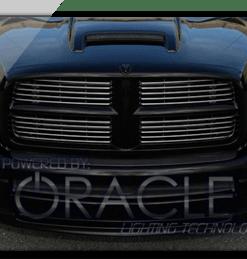 2002-'05 Dodge Ram ORACLE Halo Kit