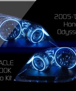 2005-'08 Honda Odyssey ORACLE Headlight Halo Kit