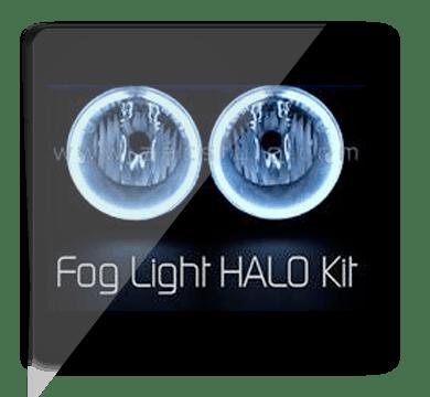 2005--'10-Chrysler-300-Base-ORACLE-Fog-Light-Halo-Kit