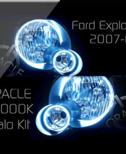 2006-'10 Ford Explorer ORACLE Halo Kit