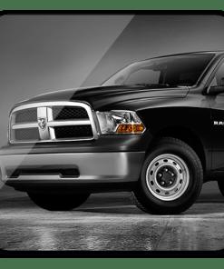 Dodge Ram Halos & LED Lighting
