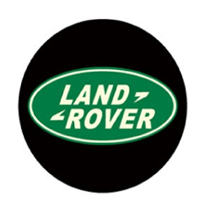 Land Rover LED Logo Door Projector Lights