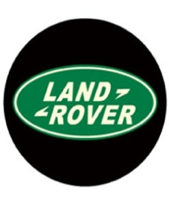 Land Rover LED Logo Door Projector Lights