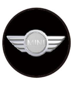 Mini Cooper LED Logo Door Projector Lights