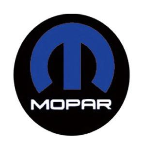 Mopar LED Logo Door Projector Lights
