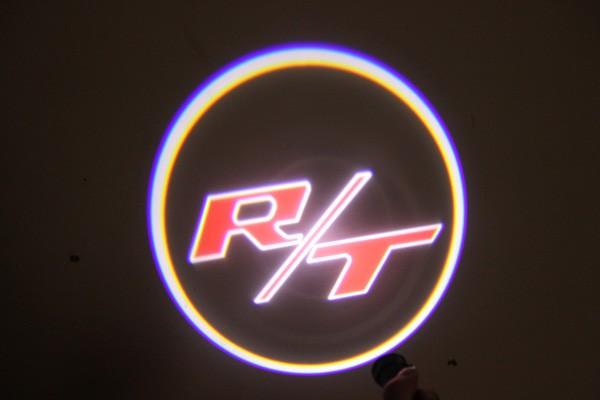 Led Light Logo