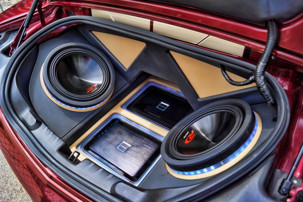 rockford fosgate speaker wiring diagram gretsch 6120 car audio shops in chicago - sub woofers enclosures navigation
