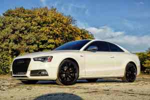 Custom Audi Chicago Mr Kustom