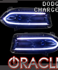 ORACLE CHARGER DRL