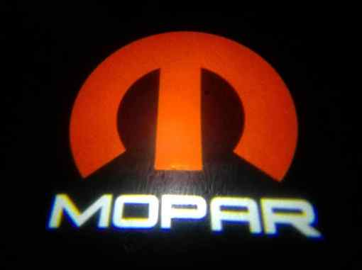 mopar-red-led-door-projector