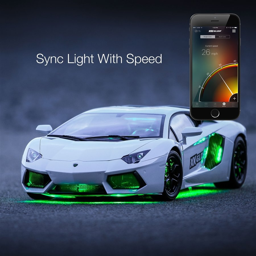 Led Light Kits Cars