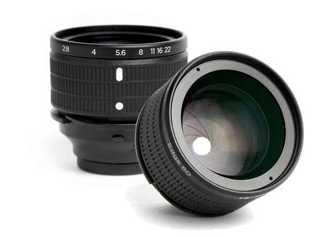 lensbby edge 80 optic lens