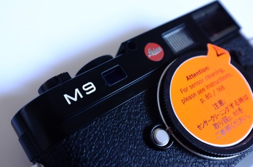 Leica M9 review