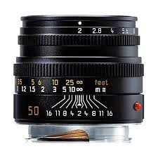 Leica Lenses Are Coming!