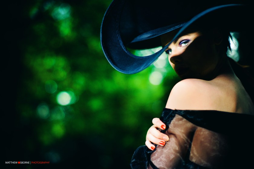 Leica Fashion Shoot - Behind the Scenes