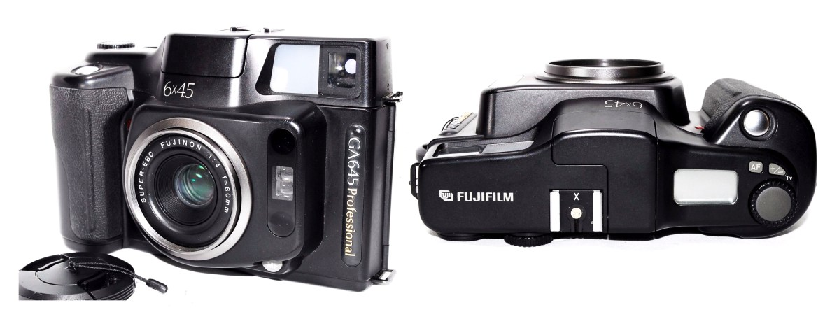 Fuji GA645 Review: (5 Reasons to Buy!)