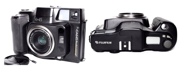 Fuji GA645 Review: (5 Reasons to Buy!)(+User Guide)