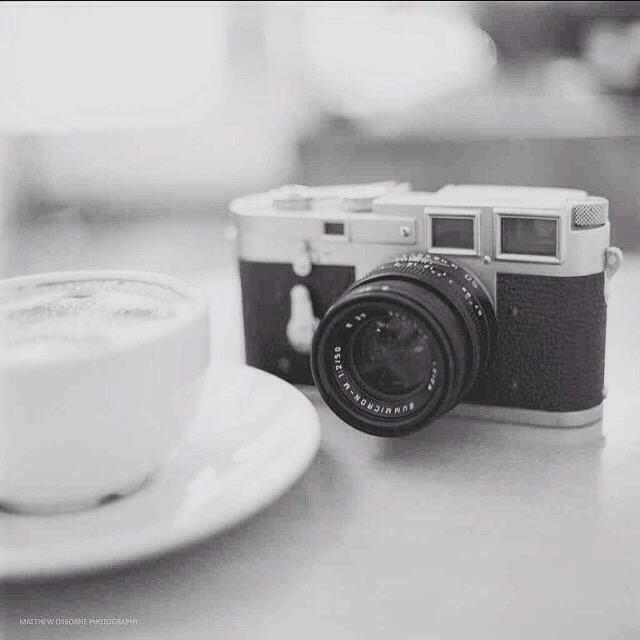 Leica M3 Calibration