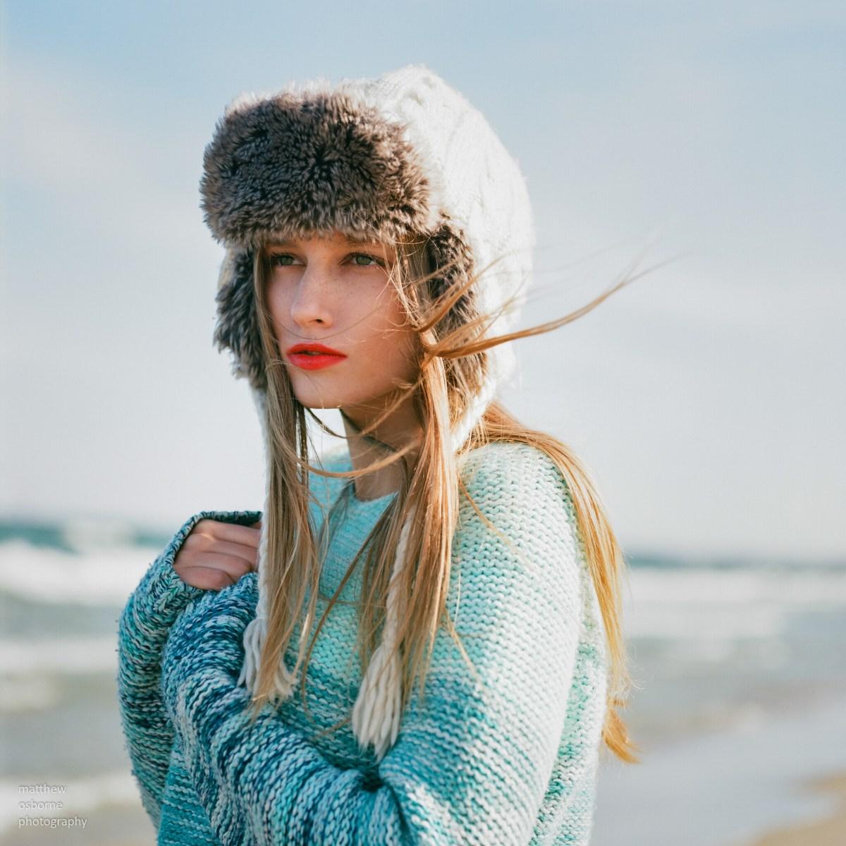 Hasselblad Fashion / Ektar – Poland