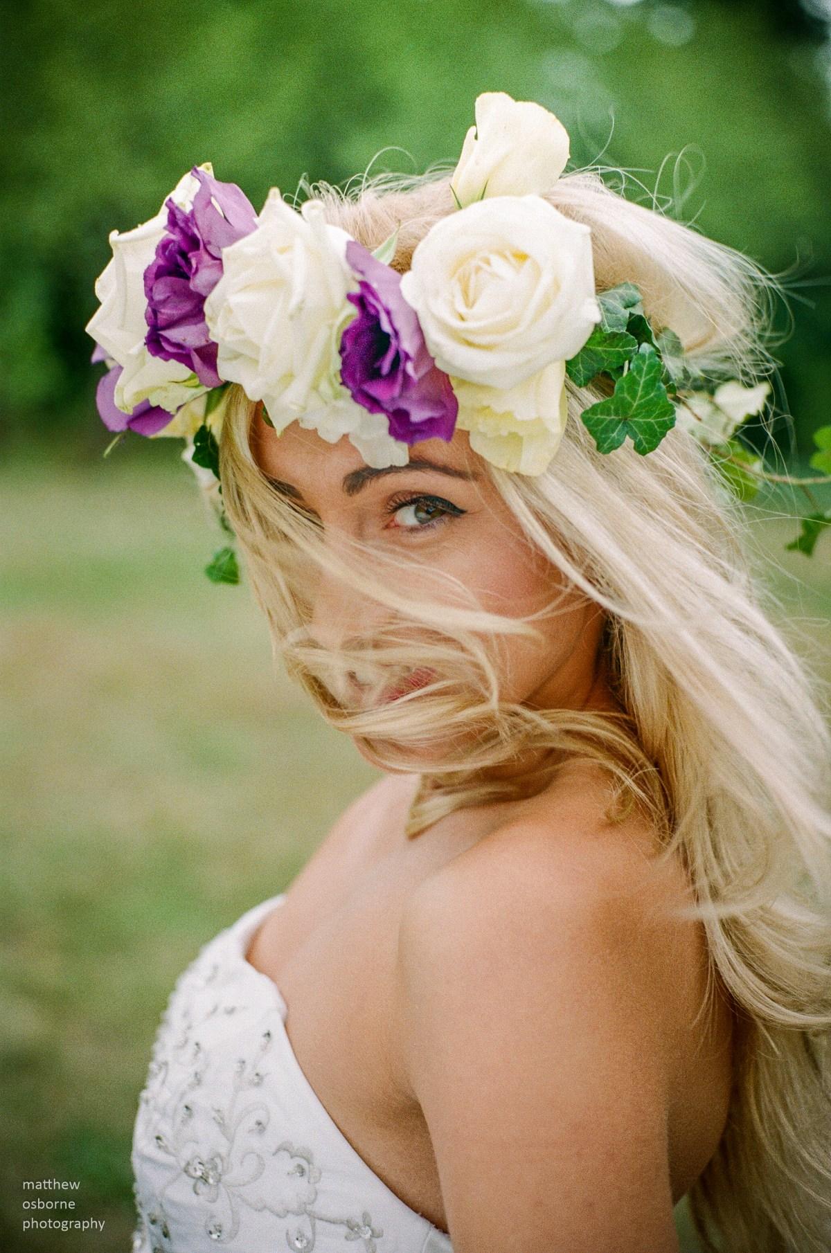Leica M3 Bridal Session – Ukraine
