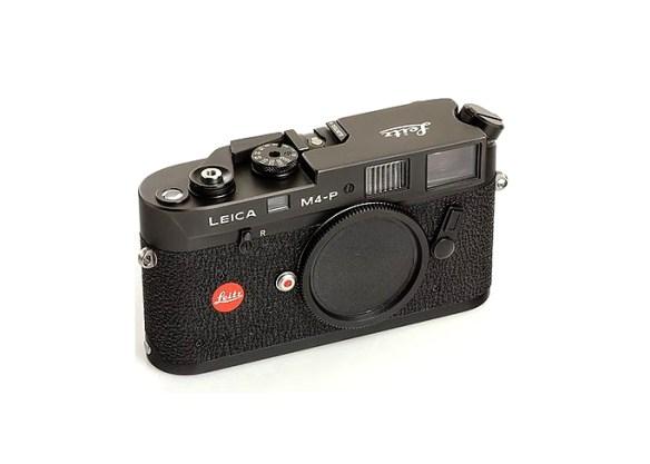 Leica M4 P Review (Cheapest Leica Film Camera!)