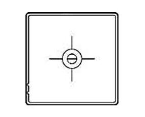 hasselblad acute matte d split prism focus screen