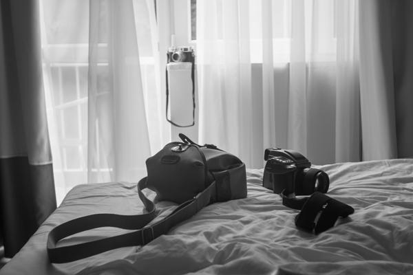 Leica CL Review - cameras