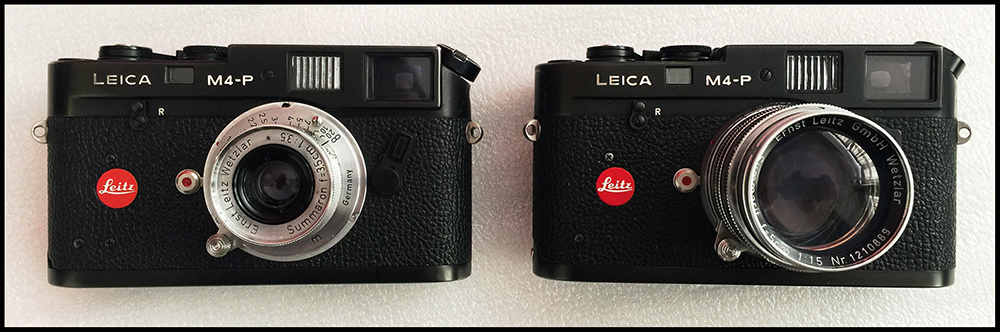 Leica M4 P Review (Cheapest Leica Film Camera!)