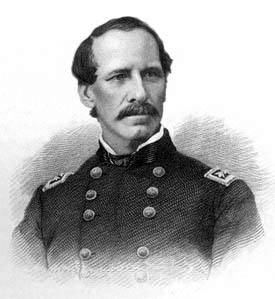Solomon Meredith