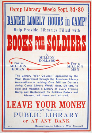 Library of Congress poster