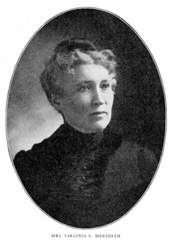 Virginia C. Meredith